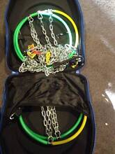 BRAND NEW QUICK FIT SNOW CHAINS Renmark Renmark Paringa Preview