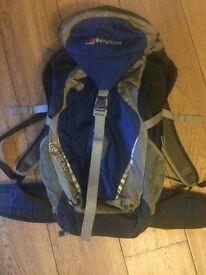 Berghaus Freeflow 25L rucksack