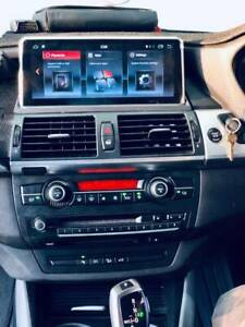 BMW X5 e70 e71 X6 F15******2018 android gps apple carplay Revesby Bankstown Area Preview