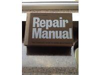 Diy home repair manual