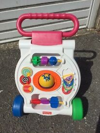 Kids toy / push along