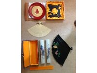 Selection of chinese gifts - 2
