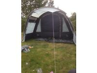 6man tent and more
