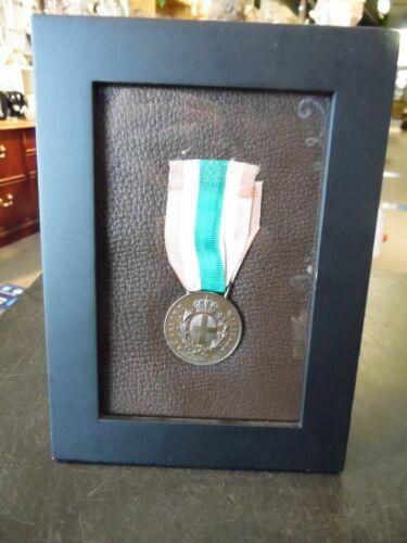 WW1 Al Valore Militare Medal
