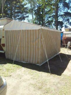 1987 jay of pop top caravan for sale  Corio Geelong City Preview