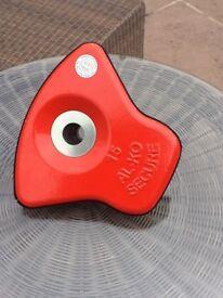 ALKO Wheel lock insert no 15.
