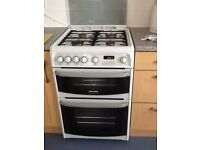 Cannon standalone gas cooker ( safety gas cut off )
