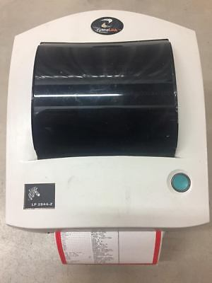 Free Ship Great Deal Zebra Lp-2844z Usbparallelserial Thermal Label Printer