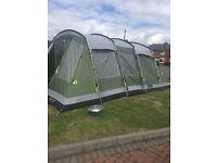 Montanna 6 tent. Excellent condition.