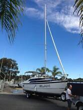 MacGregor 26M with Trailer Nundah Brisbane North East Preview