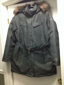 Manteau d'hiver femme Columbia 1X