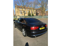 Audia 8 for sale, new car