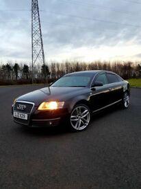 Audi A6 2.0TDI MOTD with FSH