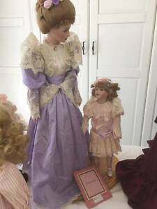 Porcelain Dolls Londonderry Penrith Area Preview