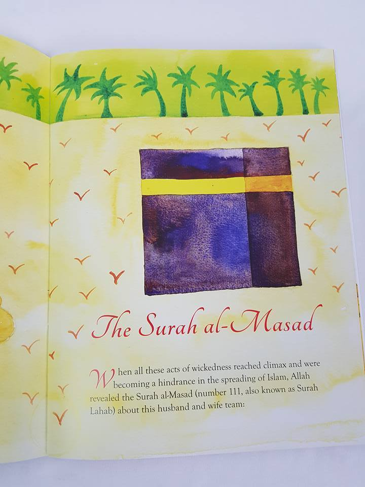 Details about Daughter of the Prophet: Fatimah, Zainab, Ruqayyah & Umm  Kulthum - 3 Book Set