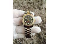 Midi size Rolex date just