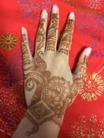 EYEBROWS THREADING,HENNA TATTOO  IN HALIFAX