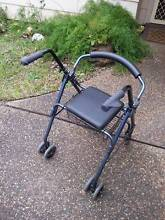 Walker with Basket - Never Used, as New. Kanwal Wyong Area Preview