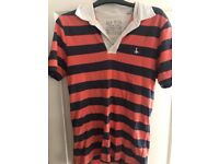 Jack Wills polo top size small