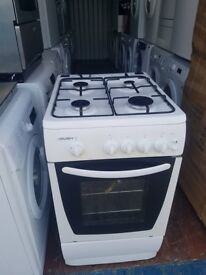 'Bush' Gas Cooker - Good Condition / Free local delivery