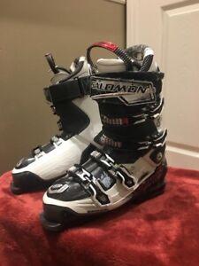 Bottes ski alpin 27.0