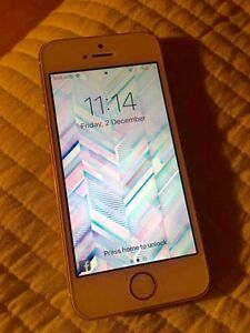 iPhone 5s 16gb Gold Brunswick Moreland Area Preview