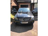 Mercedes Benz CLC, CLASS 2.1 CLC 220 CDI. Sport 2 Dr Coupe DIESEL Automatic