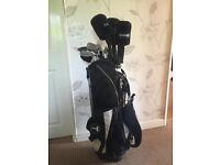 Titleist Golf clubs