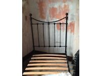 Laura Ashley Single Bedstead