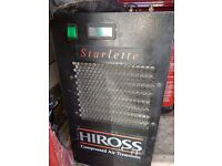 Starlette Hiross Air Purifier/Cleaner