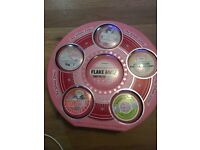 Soap and glory wheel deal