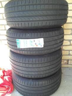 Pirelli Cinturato P7 Tyres Maitland Maitland Area Preview
