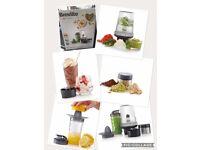 Brand new Breville new active accessory pack / smoothie maker / juicer / mixer / blender