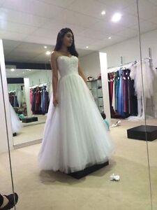 Deb dress Glen Waverley Monash Area Preview