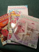Handmade Craft Magazines Emu Heights Penrith Area Preview