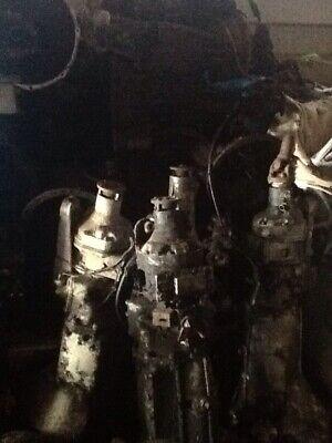 MGB MGC 4 Synchro Non Overdrive Gearbox Overhaul Rebuild Repair Kit