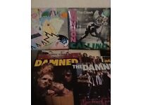 Job Lot Of 10 LPS
