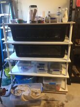 Large Reptile Rack Thornlands Redland Area Preview