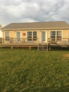 ***FLASH SALE ON OFF-PEAK WEEKS!*** Cottage in PEI