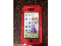 Iphone 5c 8g for sale