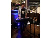 Open Mic Night with Piano - EVERY Thursday - London