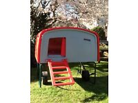 Eglu Cube Chicken Coop, used but in good condition