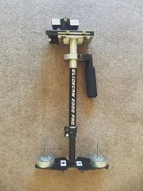 Glidecam 2000 Pro for sale, Solid Glidecam!