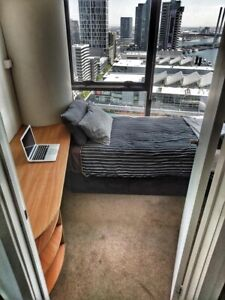 Docklands Apartment - Looking for a Tenant