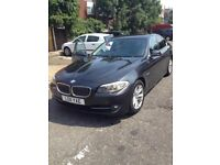 BMW 520D SE AUTO 2011 2 OWNERS FULL SERVICE HISTORY
