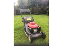 Honda 17 inch roller lawnmower