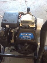 Honda gernie Maddingley Moorabool Area Preview