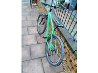 Mountain Bicycle DRAG - 27.5 wheels