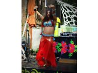 Belly Dancer, Professional Bellydance, Bollywood , Snakes, Classes, Private Lessons