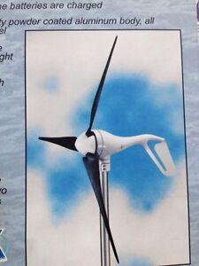 Wind Generator - Air X Marine 400watt Central QLD Region Preview
